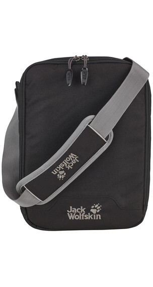 Jack Wolfskin Gadgetary Bag black
